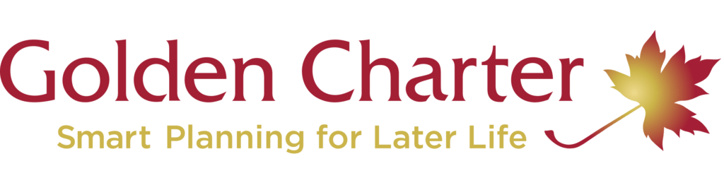 use this golden charter logo