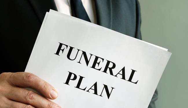 Which Funeral Plan To Choose Caerphilly