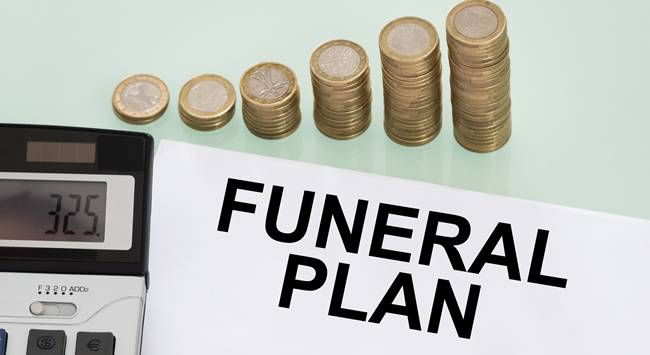 Should You Take Out A Funeral Plan
