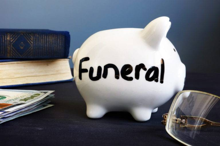Fixed Monthly Payment Funeral Plans South Wales